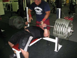 Building The Bench Press Westside Barbell Style Syatt