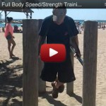 Training Abroad Full Body Speed Strength