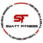Syatt Fitness Logo