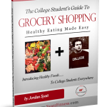 The College Student's Guide to Grocery Shopping – Healthy Eating Made Easy