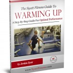 The Syatt Fitness Guide to Warming Up-A Step by Step Guide-Cover