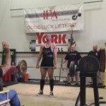 Recap of the 2012 IPA National Powerlifting Championships