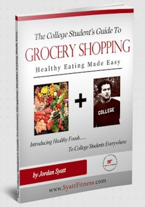 Limited Time Offer – The College Students Guide to Grocery Shopping is FREE on Amazon!