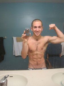 Jordan Syatt's Transformation Story: 3 Years and Counting