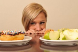 1 Powerful Mind Trick to Help You Stay on Track with Your Diet…FOREVER!