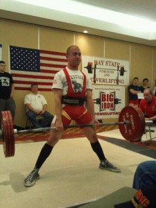 Powerlifting Meet Recap: My 4x Bodyweight Deadlift and What's Next for Syatt Fitness