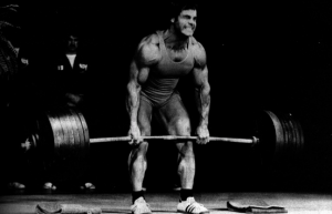 deadlift tip
