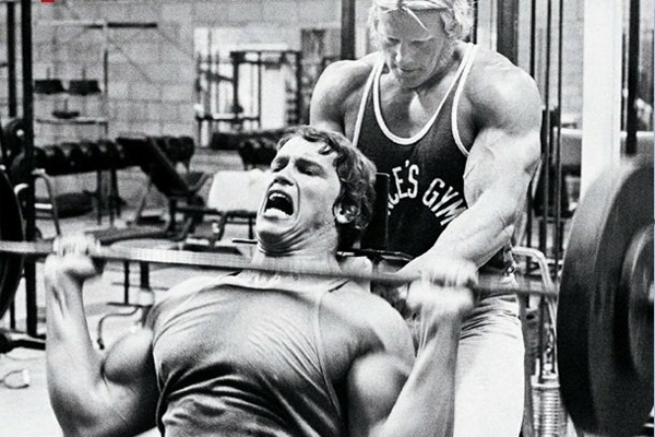 Training to Muscle Failure: 5 Hacks for Serious Lifters