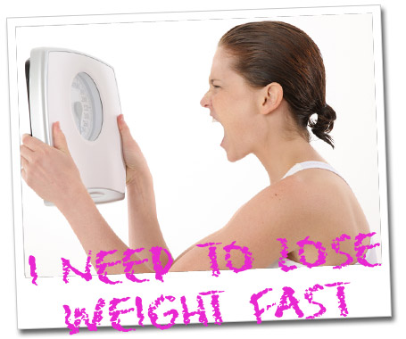 Ladies Edition: The Fastest Way to Lose Weight (And Keep it Off for Life)